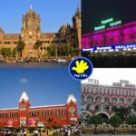 biggest railway stations of India