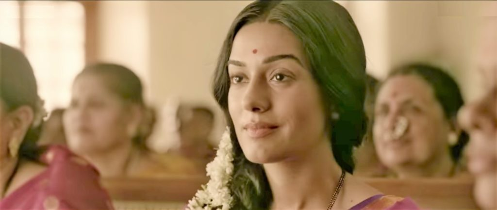 amrita rao in thackeray movie