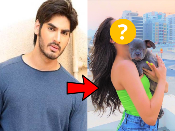 ahan shetty girlfriend