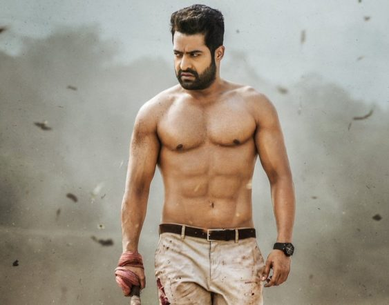 Junior NTR action movies in hindi