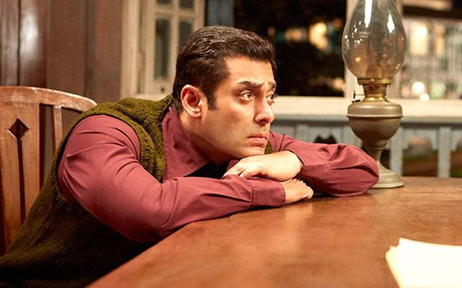 Tubelight film