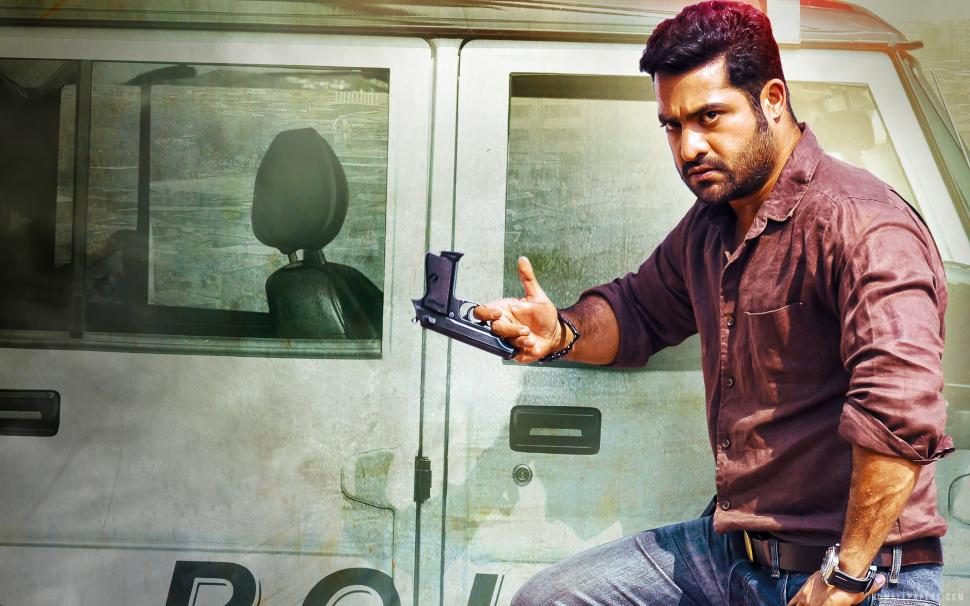 temper movie